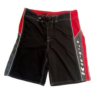 Pacsun Kirra Board Shorts Swim Trunks